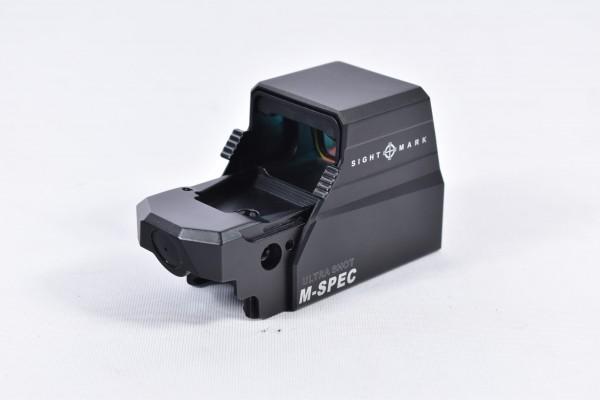 Rotpunkt Sight Mark Ultra Shot M-Spec series