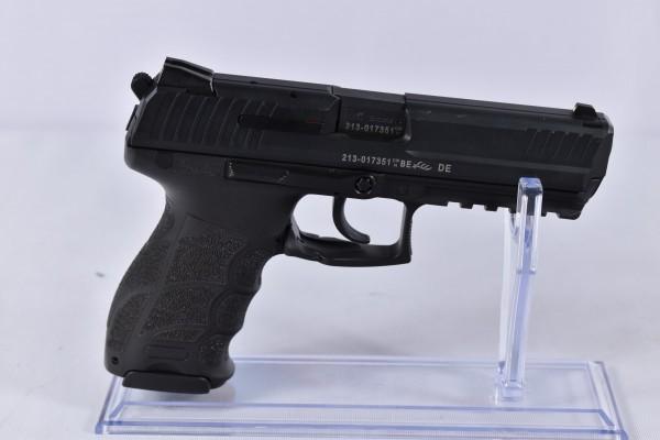 Pistole Heckler & Koch P30L 9mmLuger