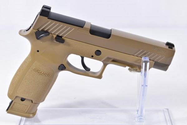 Sig Sauer P320-M17 4,5mm