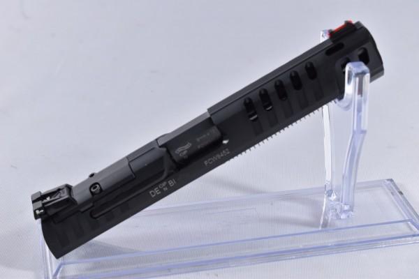 Wechselsystem Walther PPQ Wechselsatz 9mmLuger