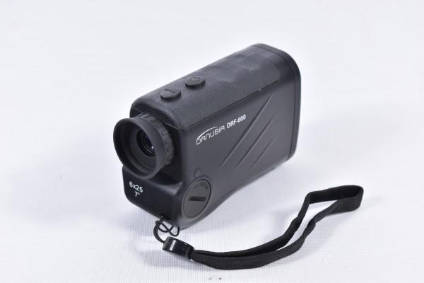 DÖRR Entfernungsmesser DRF-600 schwarz