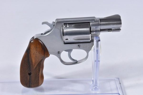 Revolver Smith & Wesson 60 .38Special