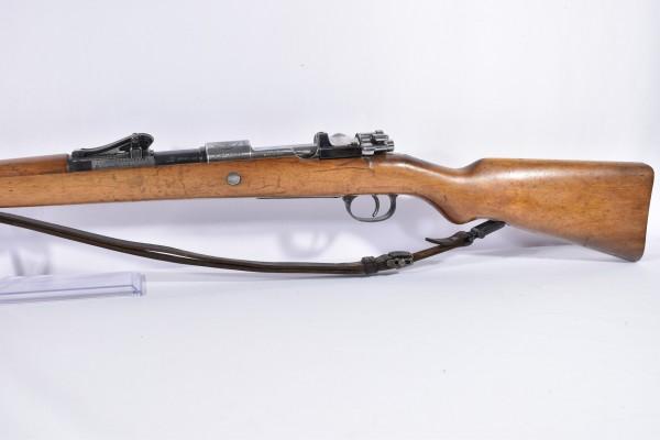 Einzelladerbüchse Mauser 1909 7,65x53Arg