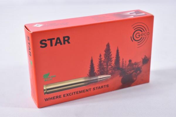 Munition bleifrei Geco 165grs STAR 20STK .30-06Spring