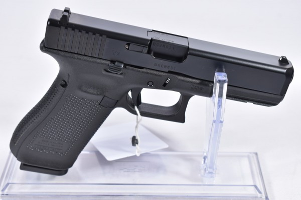 Pistole Glock 17 Gen5 9mmLuger