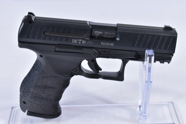 Pistole Walther PPQ Classic-B 9mmLuger