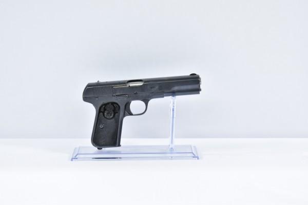 Pistole Husqvarna - 9mmBrowningLg