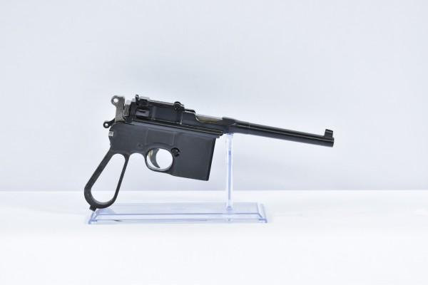 Pistole Mauser C96 7,63mmMauser