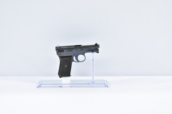 Pistole Mauser 1910 6,35mmBrowning