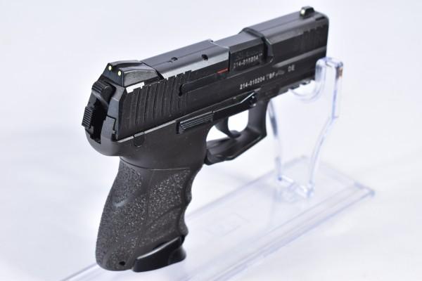 Pistole Heckler & Koch P30SK 9mmLuger