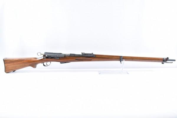 Repetierbüchse Waffenfabrik Bern G11 7,5x55