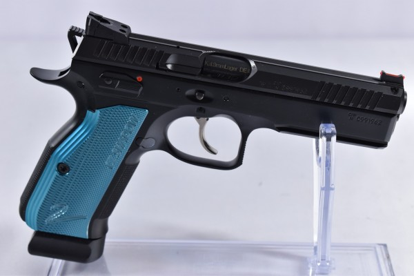 Pistole CZ Shadow 2 9mmLuger