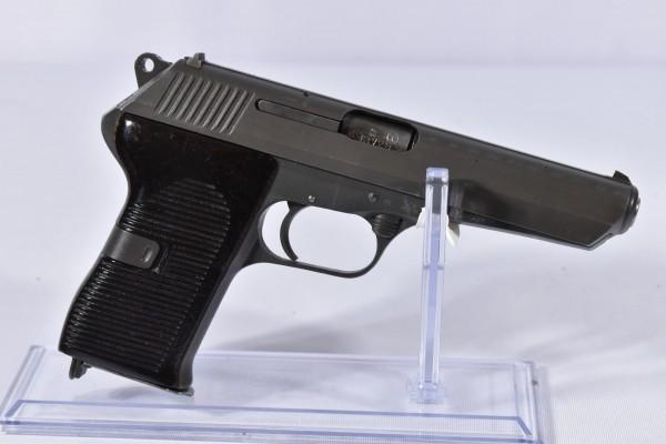 Pistole Brigant VZ 52 7,62mmTokarev