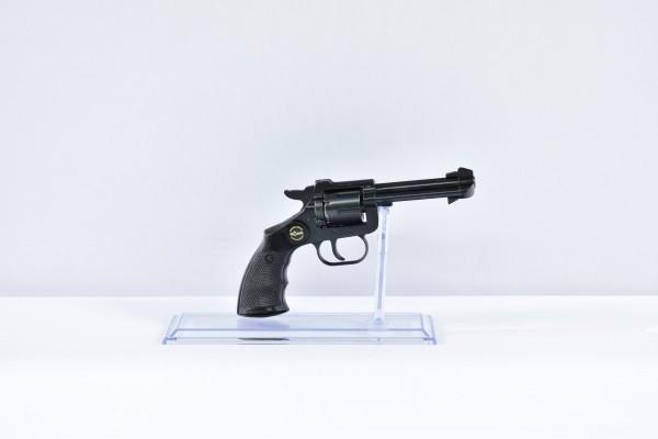 Revolver Röhm RG12 .22lr