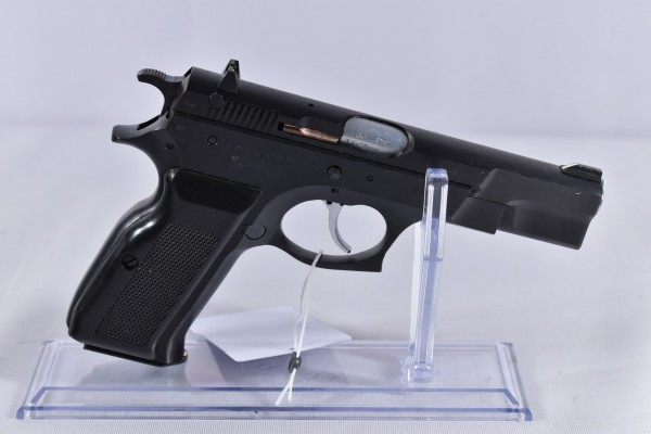 Pistole Norinco NZ75 9mmLuger