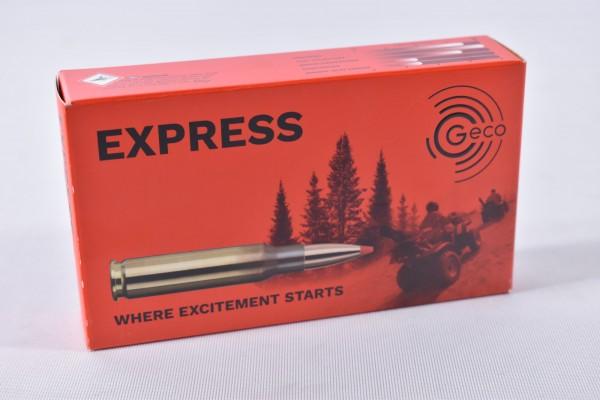 Munition bleihaltig Geco 165grs Express 20STK .308Win