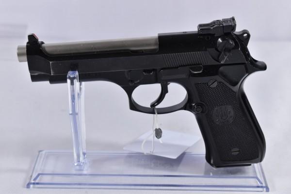 Pistole Beretta 92F 9mmLuger