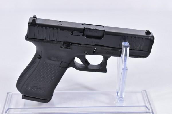 Pistole Glock 19 Gen5 FS/M.O.S. 9mmLuger