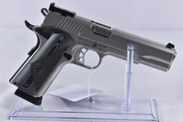 Pistole Ruger SR1911 .45Auto