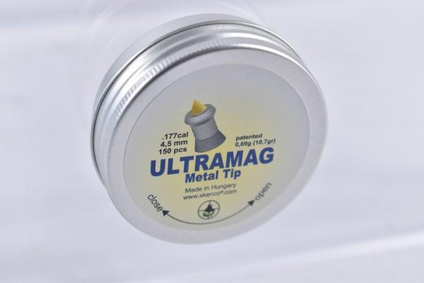 Diabolo Ultramag Metal Tip 150STK 4,5mm