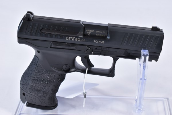 Pistole Walther PPQ M2B 9mmLuger