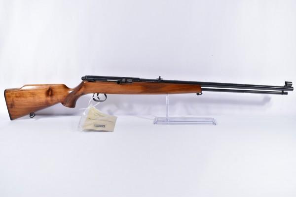 Repetierbüchse Krico 320 .22lr