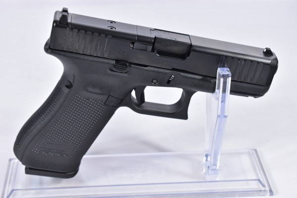 Pistole Glock 45 FS M.O.S. 9mmLuger