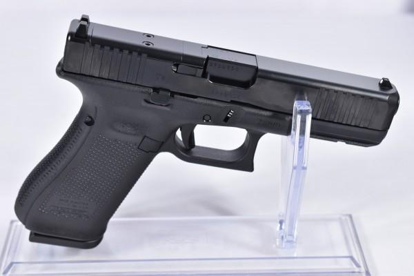 Pistole Glock 17 Gen5 M.O.S. FS 9mmLuger