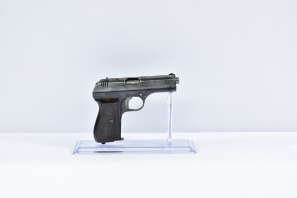 Pistole CZ 27 7,65mmBrowning