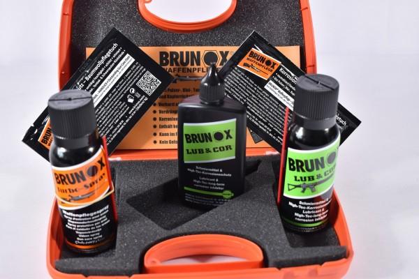 Brunox Gun Care Set