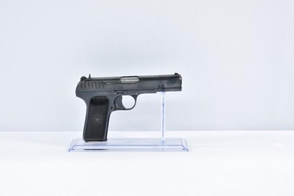 Pistole Tokarev - 7,62mmTokarev