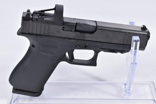 Pistole Glock G48 R/MOS/FS 9mmLuger