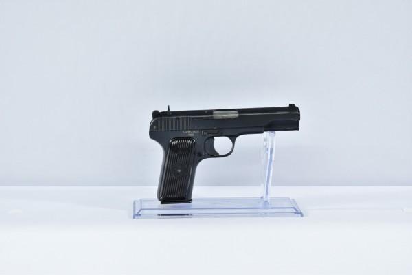 Pistole Tokarev T33 7,62mmTokarev