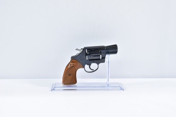 Revolver Colt - .38Special