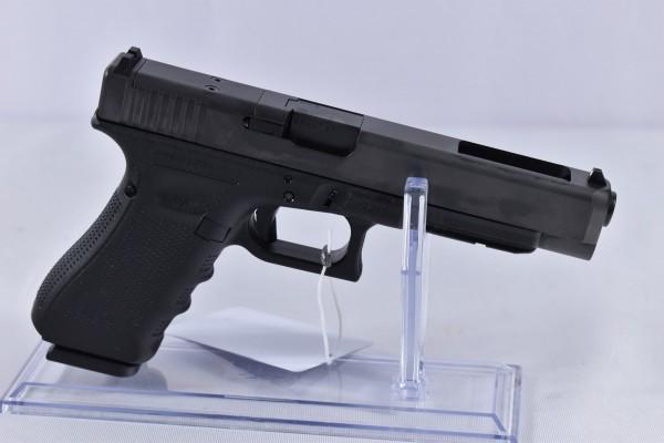 Pistole Glock 34 Gen4 M.O.S. 9mmLuger