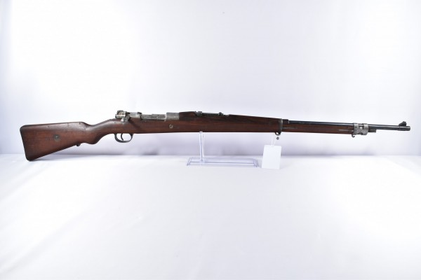 Repetierbüchse Mauser 1908 7x57