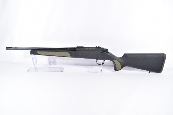 Repetierbüchse Steel Action HS / Synthetic Kannel. (45cm) .308Win