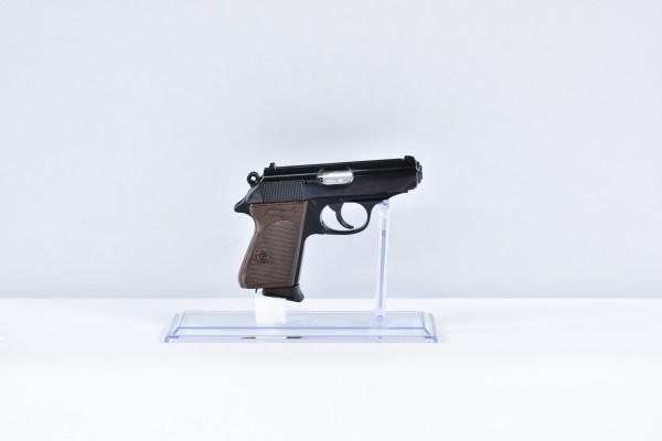 Pistole Walther PPK 7,65mmBrowning