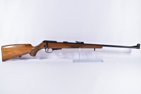 Repetierbüchse Walther KKJ .22lr