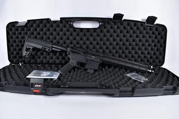 Halbautomatische Büchse Oberland Arms OA-15 BL M9 SHORT 9mmLuger