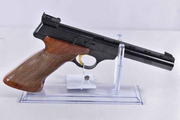 Pistole Browning - .22lr