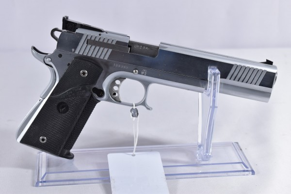 Pistole KPS Omega Match 9mmLuger