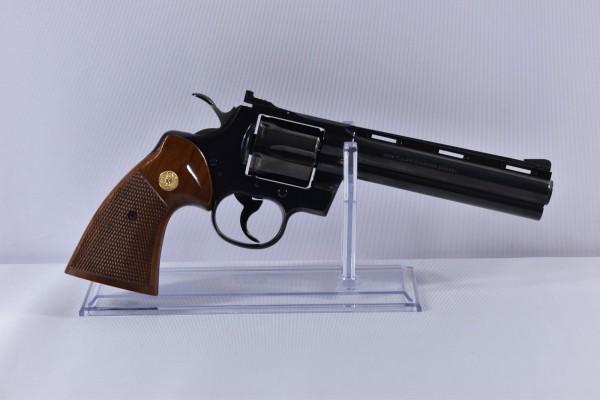 Revolver Colt Python .357Mag
