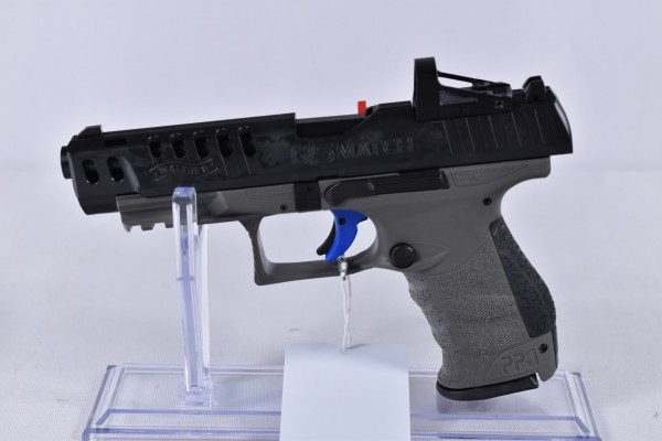 Pistole Walther PPQ Q5 Match Combo 9mmLuger