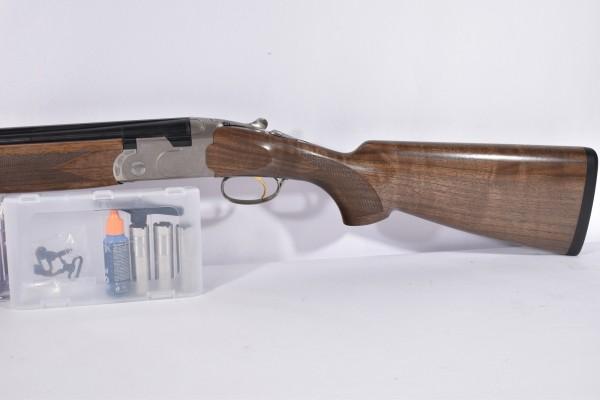 Bockdoppelflinte Beretta 686 Silver Pigeon 1 Jagd 12/76