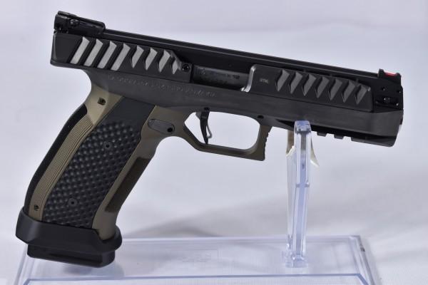 Pistole Laugo Arms ALIEN Performance 9mmLuger