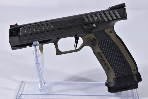 Pistole Laugo Arms ALIEN / SET 9mmLuger
