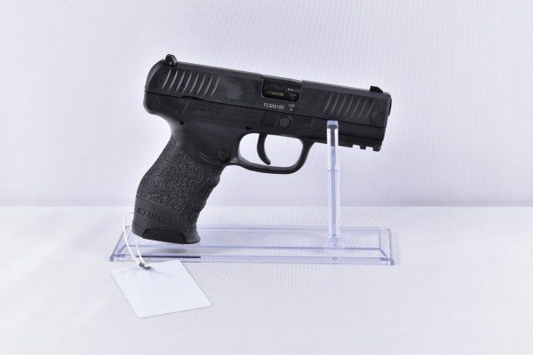 Pistole Walther Creed 9mmLuger