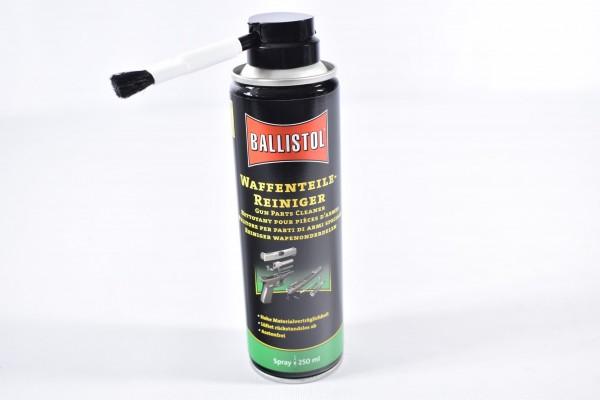 Ballistol Waffenteilreiniger 250ml
