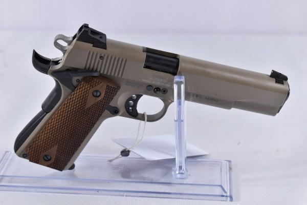 Pistole German Sport Guns 1911 US Tan .22lr